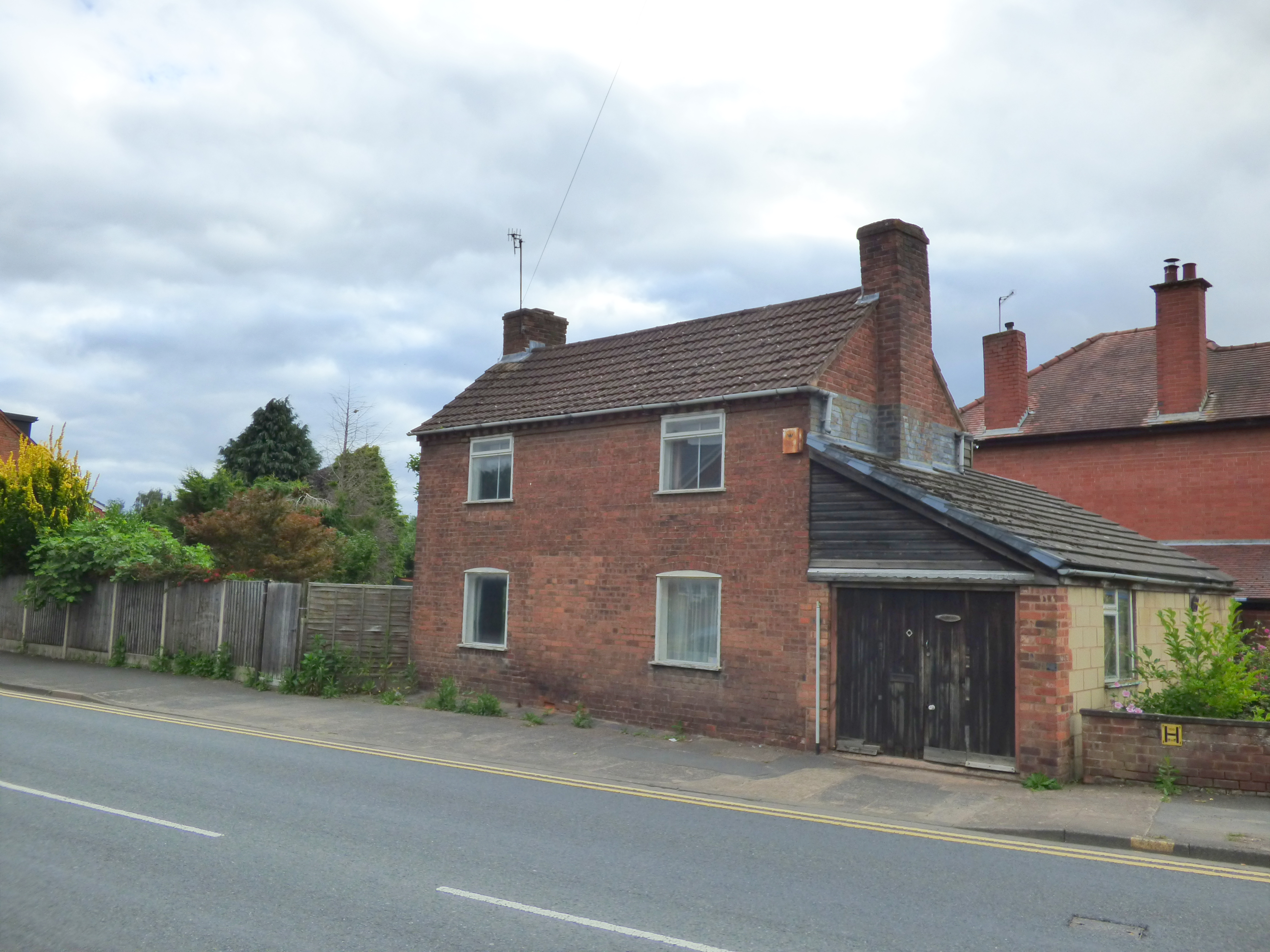 251 Ombersley Road, Worcester, WR3 7BY