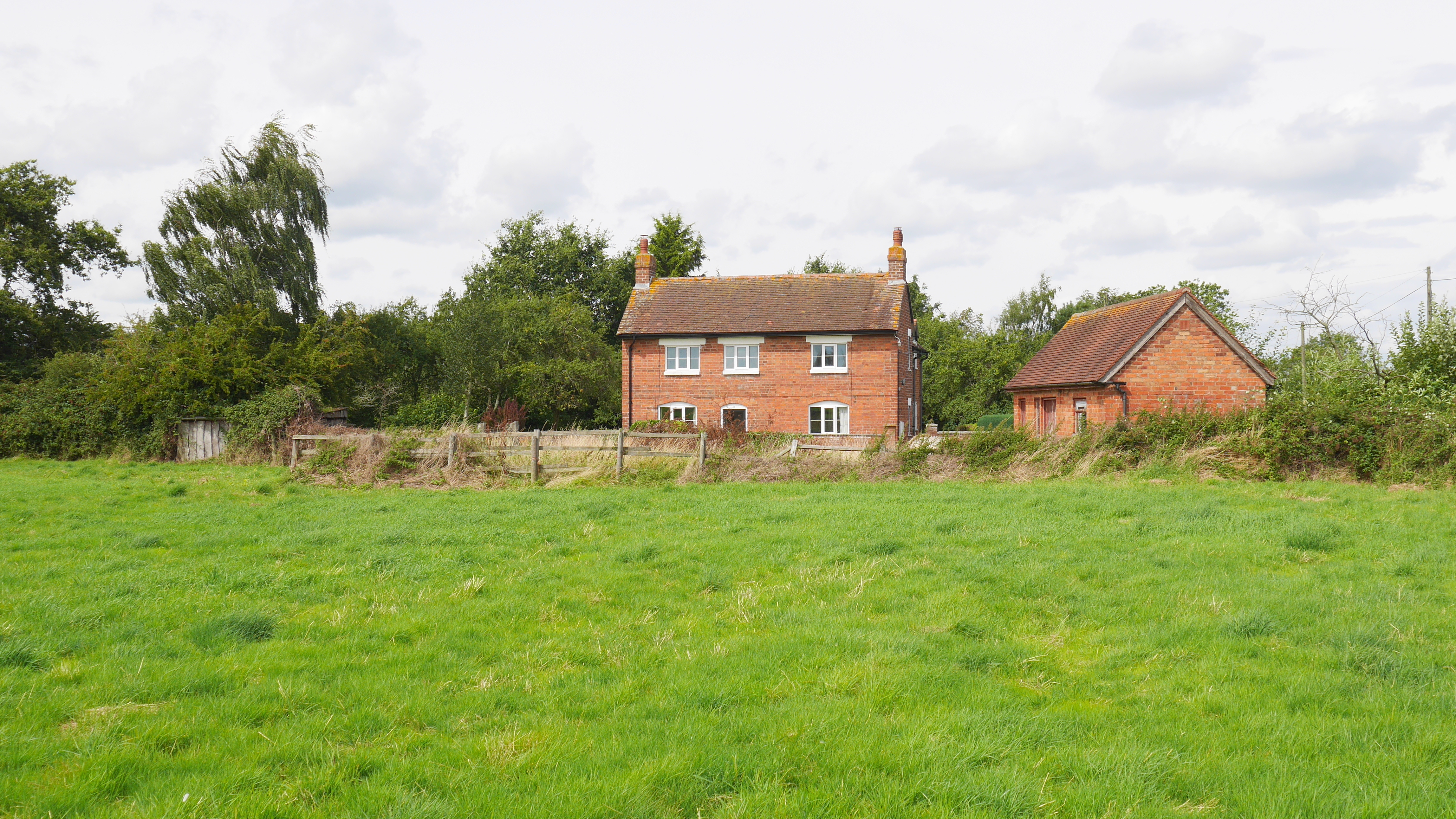 The Elms Smallholding, Stonehall Common, Nr Kempsey, WR5 3QQ