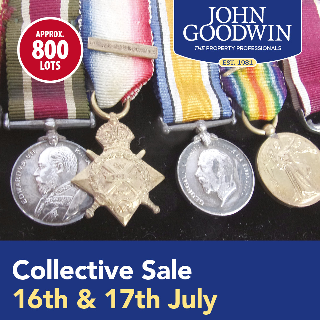 16/17 July Auction